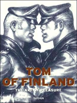 Tom of finland - Laaksonen Touko