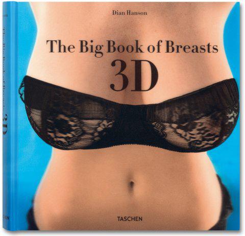 The Big Book of Breasts 3D xxx - Hanson Dian