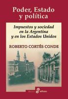 Poder, estado y política - Cortés Conde Roberto