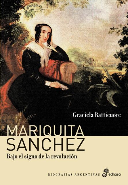 Mariquita Sánchez - Batticuore Graciela
