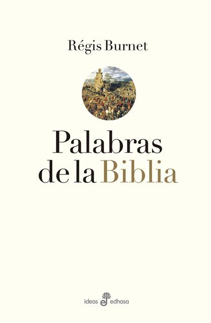 Palabras de la Biblia - Burnet Régis