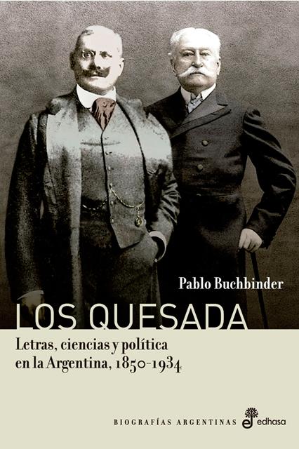 Los Quesada - Buchbinder Pablo