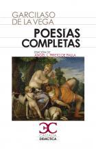 Poesías completas - de la Vega Inca Garcilaso