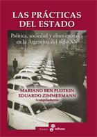 Las prácticas del Estado - Zimmermann Eduardo