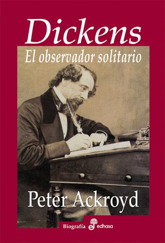 Dickens - Ackroyd Peter