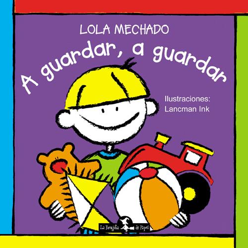 A guardar, a guardar - Mechado Lola
