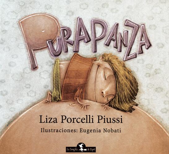 Purapanza - Porcelli Piussi Liza