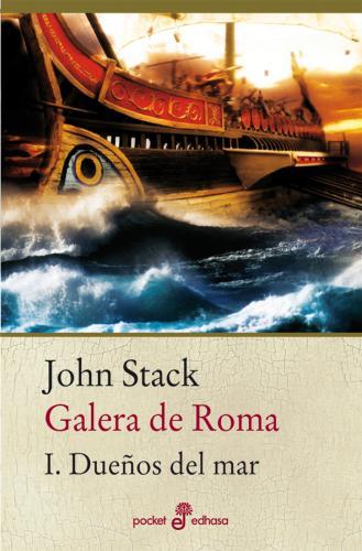 Galera de Roma (Bolsillo) - Stack John