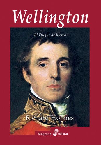 Wellington - Holmes Richard