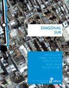 Diagonal sur - Villoro Juan