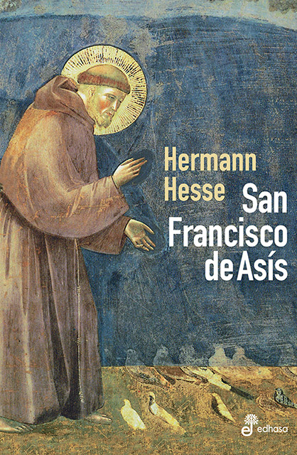San Francisco de Asís - Hesse Hermann