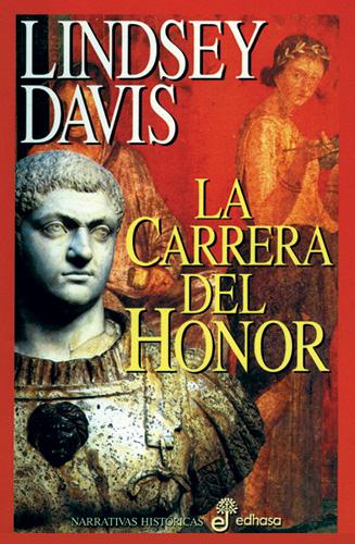 La carrera del honor - Davis Lindsey