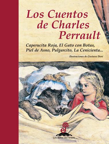 Los cuentos de Charles Perrault - Perrault Charles