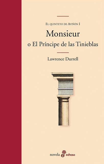 Monsieur - Durrell Lawrence