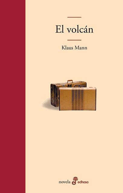 El volcán - Mann Klaus