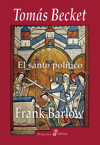Tomas Becket - Barlow Frank