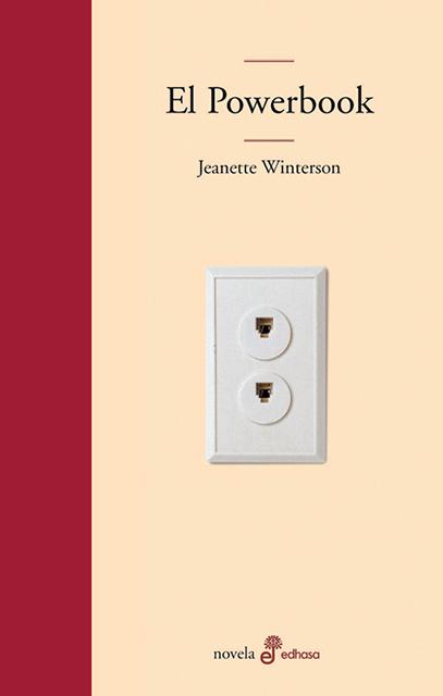 El powerbook - Winterson Jeanette