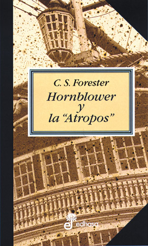 Hornblower y la Athropos - Forester Cecil Scott