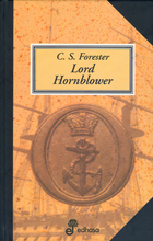 Lord Hornblower - Forester Cecil Scott