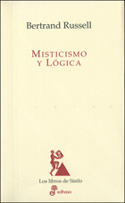 Misticismo y lógica - Russell Bertrand