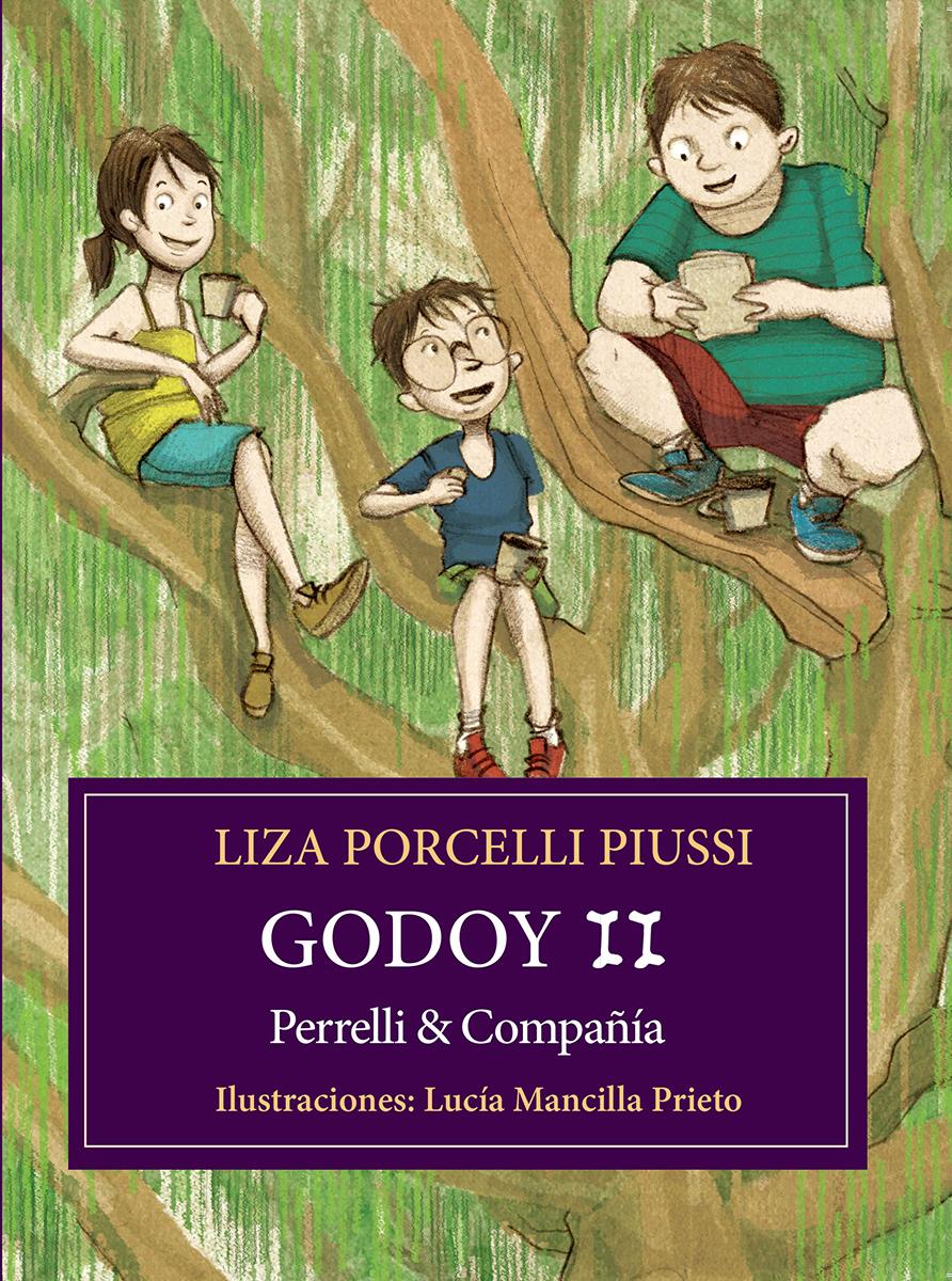 Godoy II - Porcelli Piussi Liza