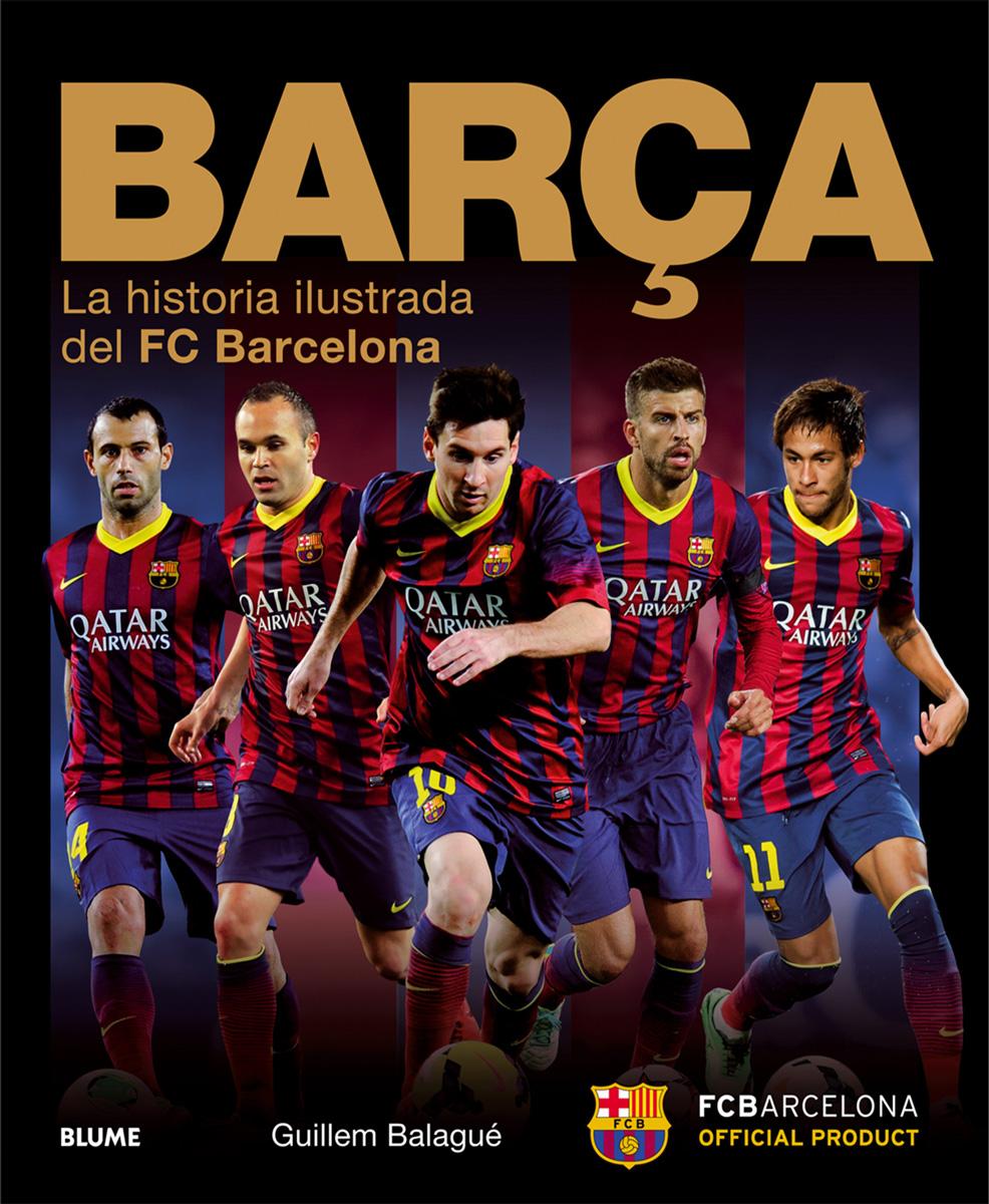 Barça - Balagué Guillem