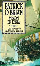 Misión en Jonia - O'Brian Patrick