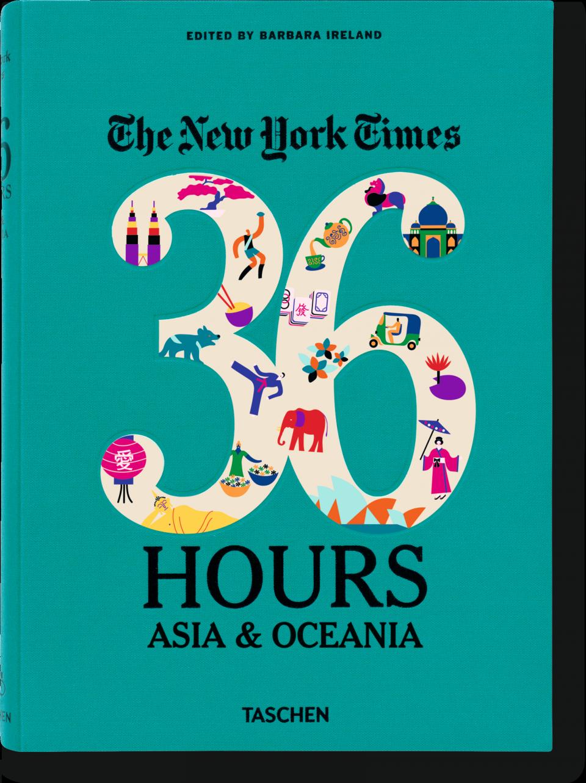 NYT. 36 H. Asia & Oceania - Autores Varios