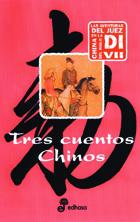 Tres cuentos chinos - Van Gulik Robert