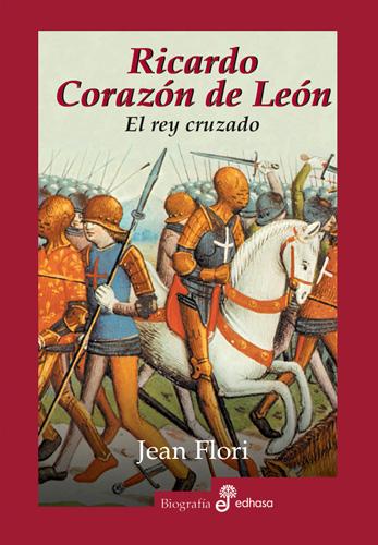 Ricardo Corazón de León - Flori Jean