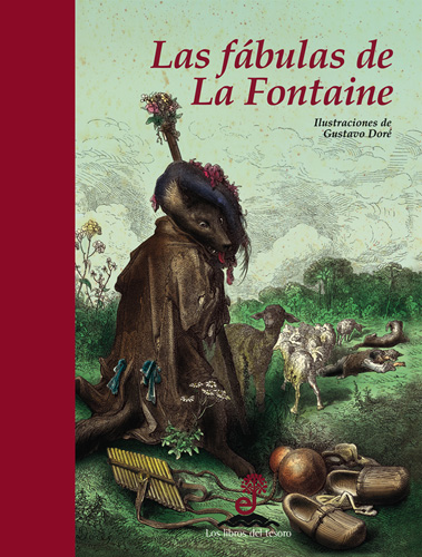 Las fábulas de la Fontaine - La Fontaine, Jean de