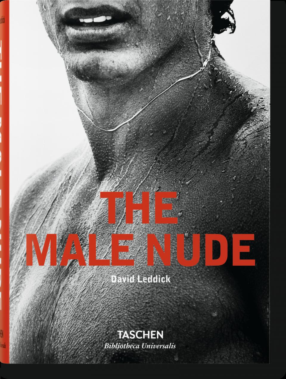 El desnudo masculino - Leddick David