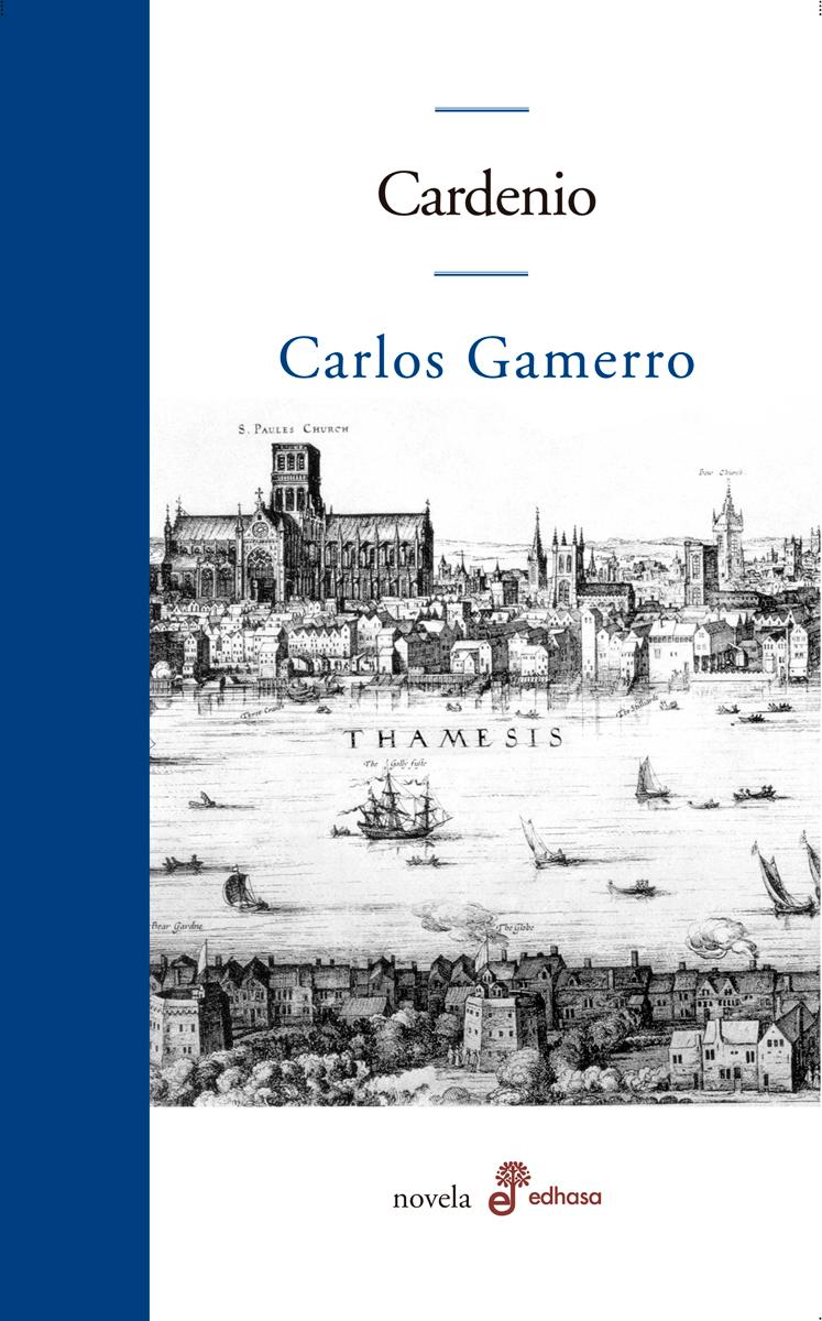 Cardenio - Gamerro Carlos