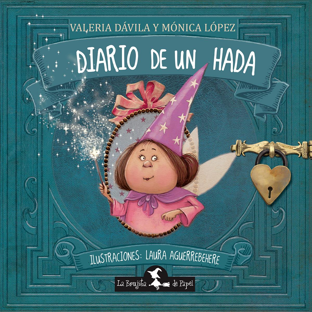 Diario de un hada - López Mónica