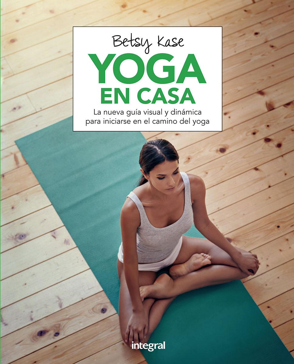 Yoga en casa - Kase Betsy
