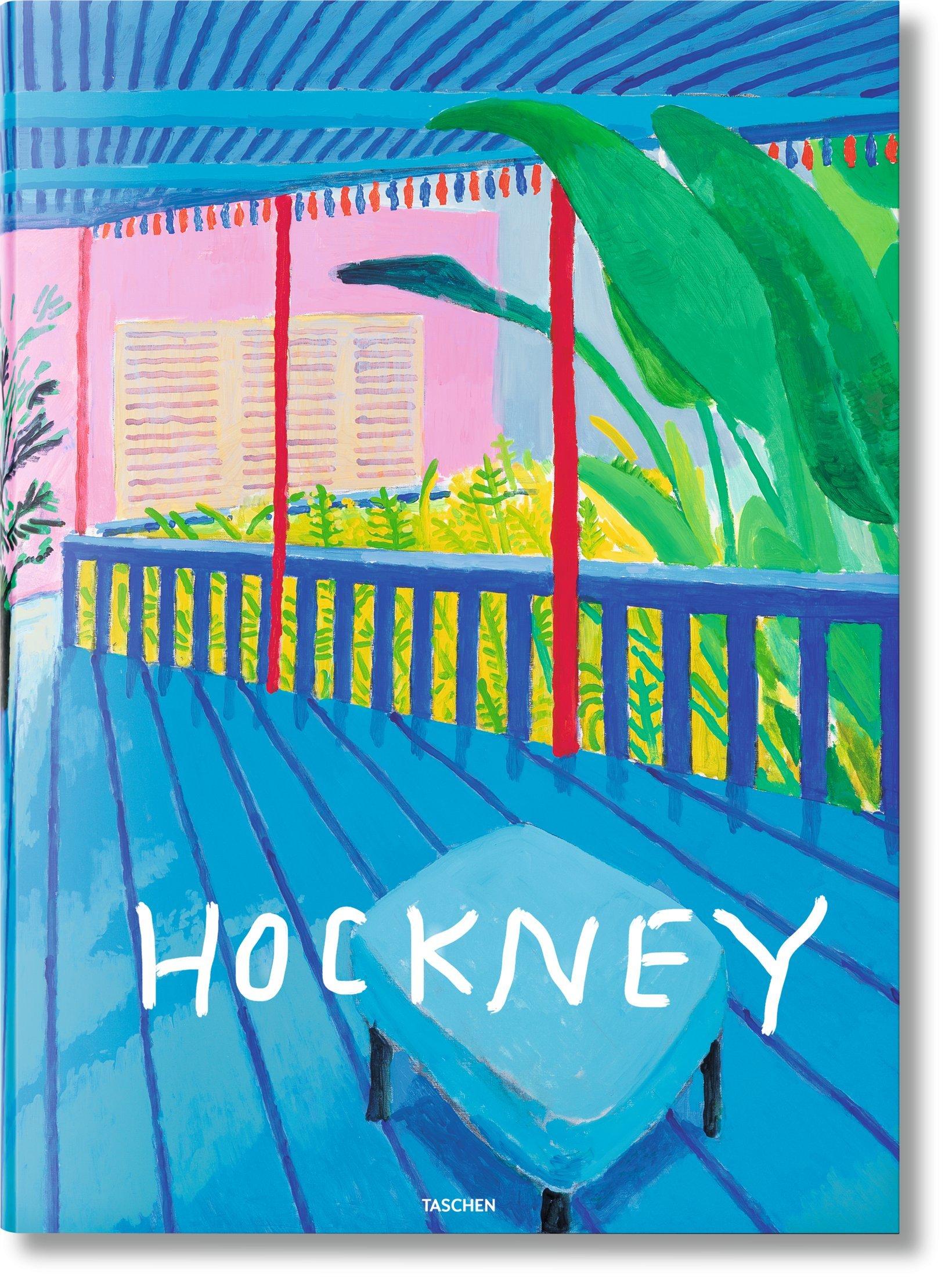 David Hockney - Hockney David