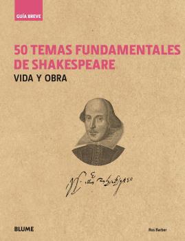 50 temas fundamentales de Shakespeare - Autores Varios