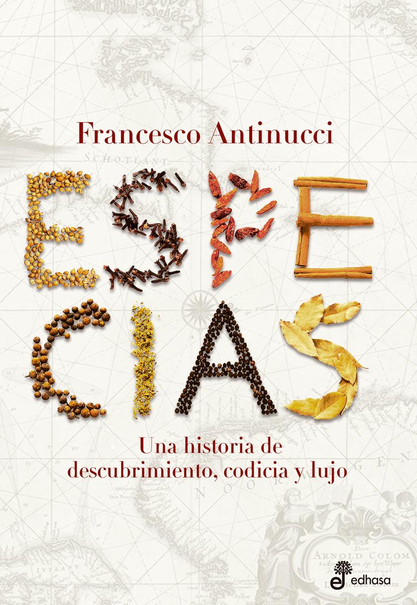 Especias - Antinucci Francesco