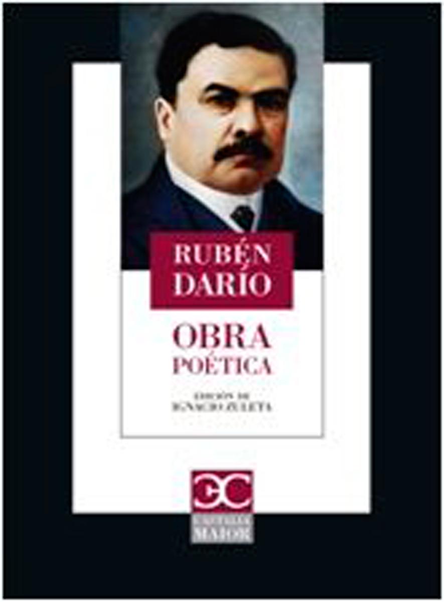 Obra poética  - Darío Rubén