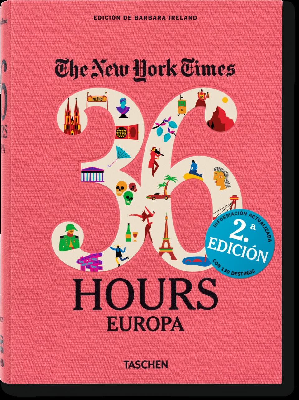 Europa (Edición revisada) - Ireland Barbara