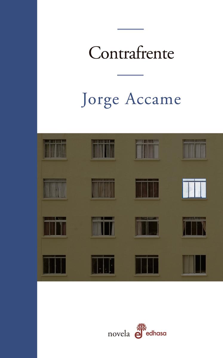 Contrafrente  - Accame Jorge