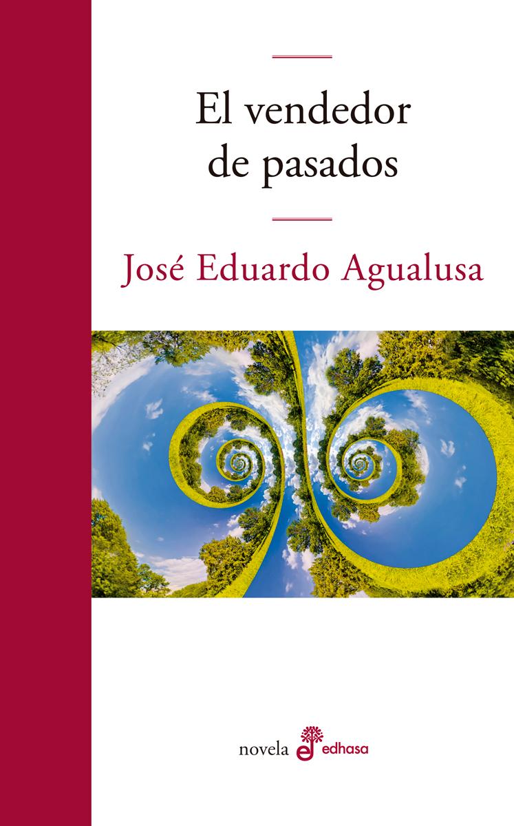 El vendedor de pasados  - Agualusa José Eduardo