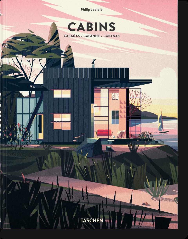 Cabins - Jodidio Philip