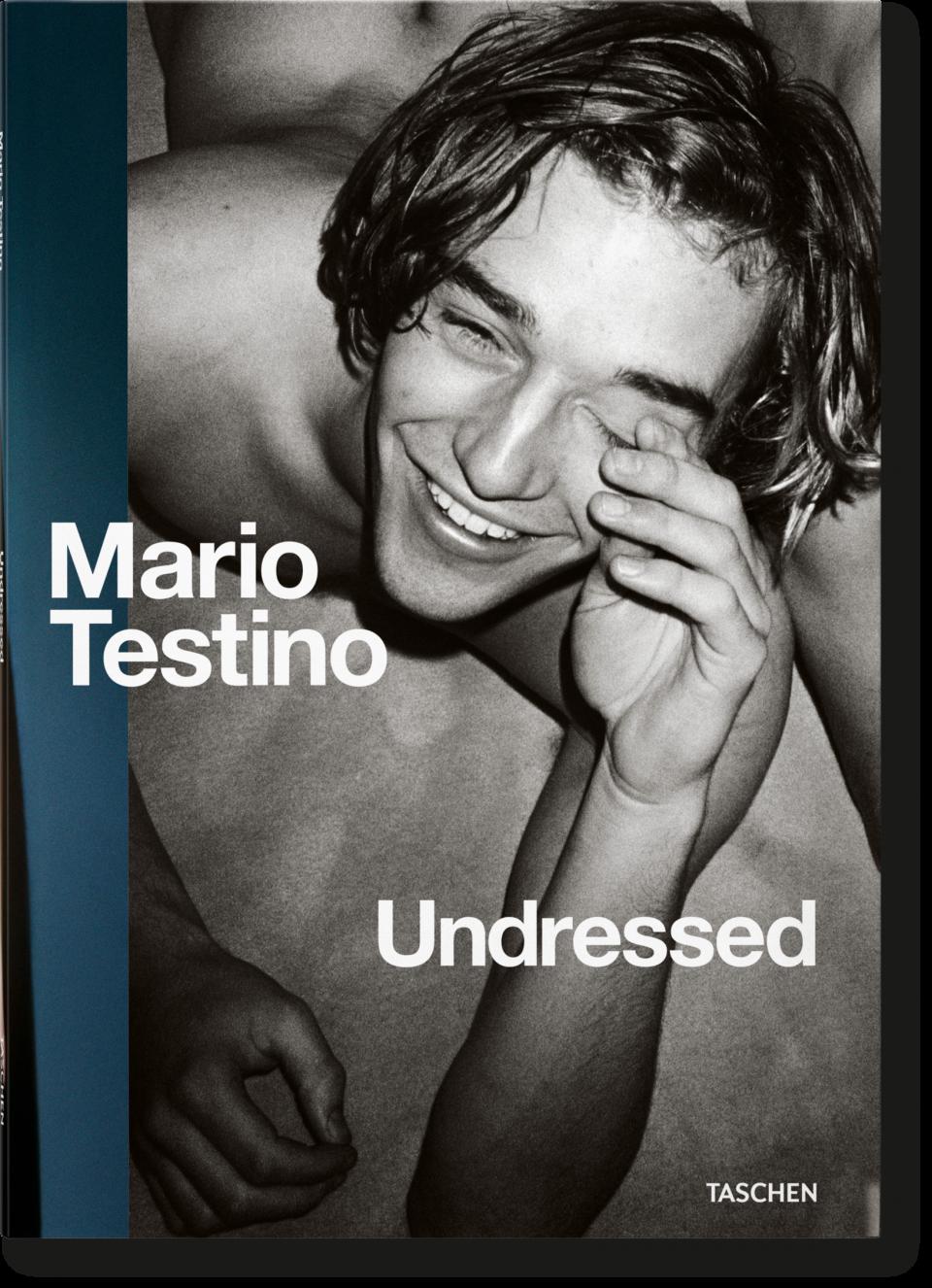 Undressed - Testino Mario