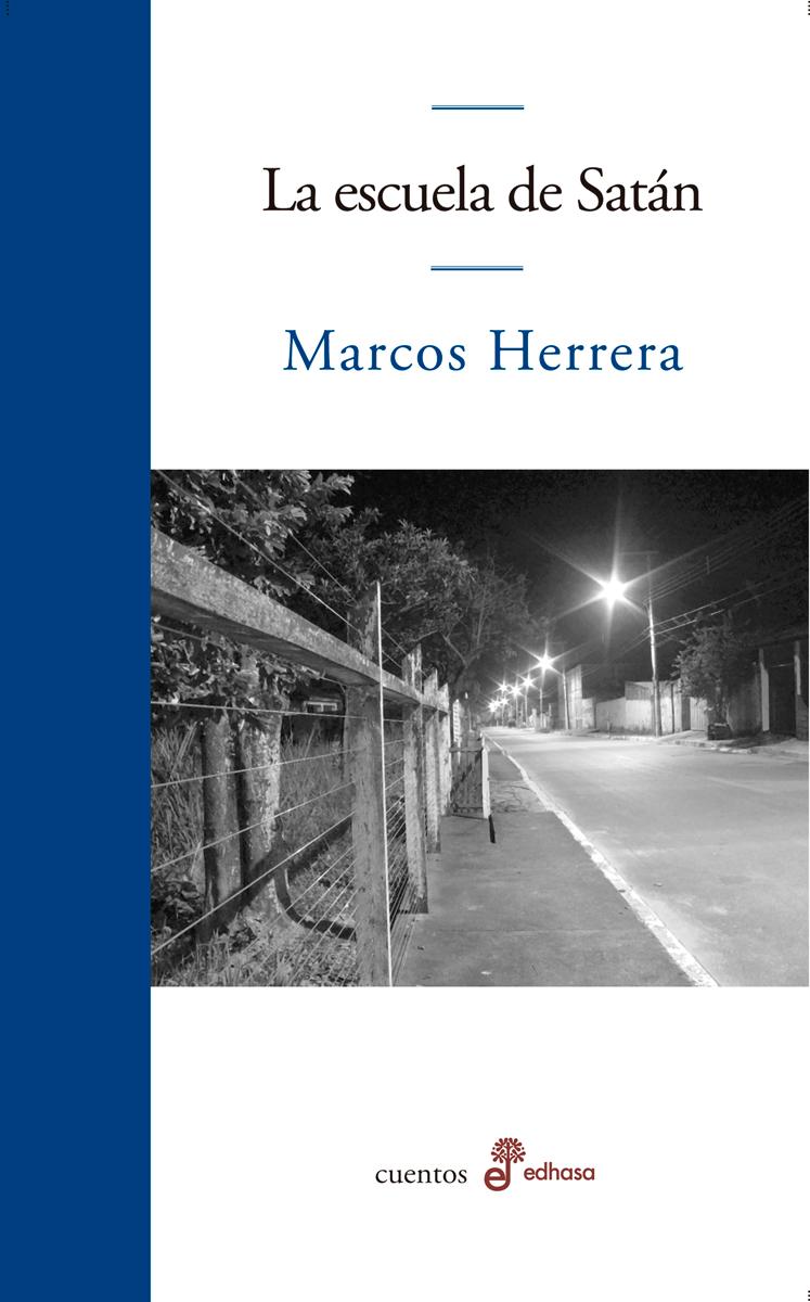 La escuela de Satán - Herrera Marcos