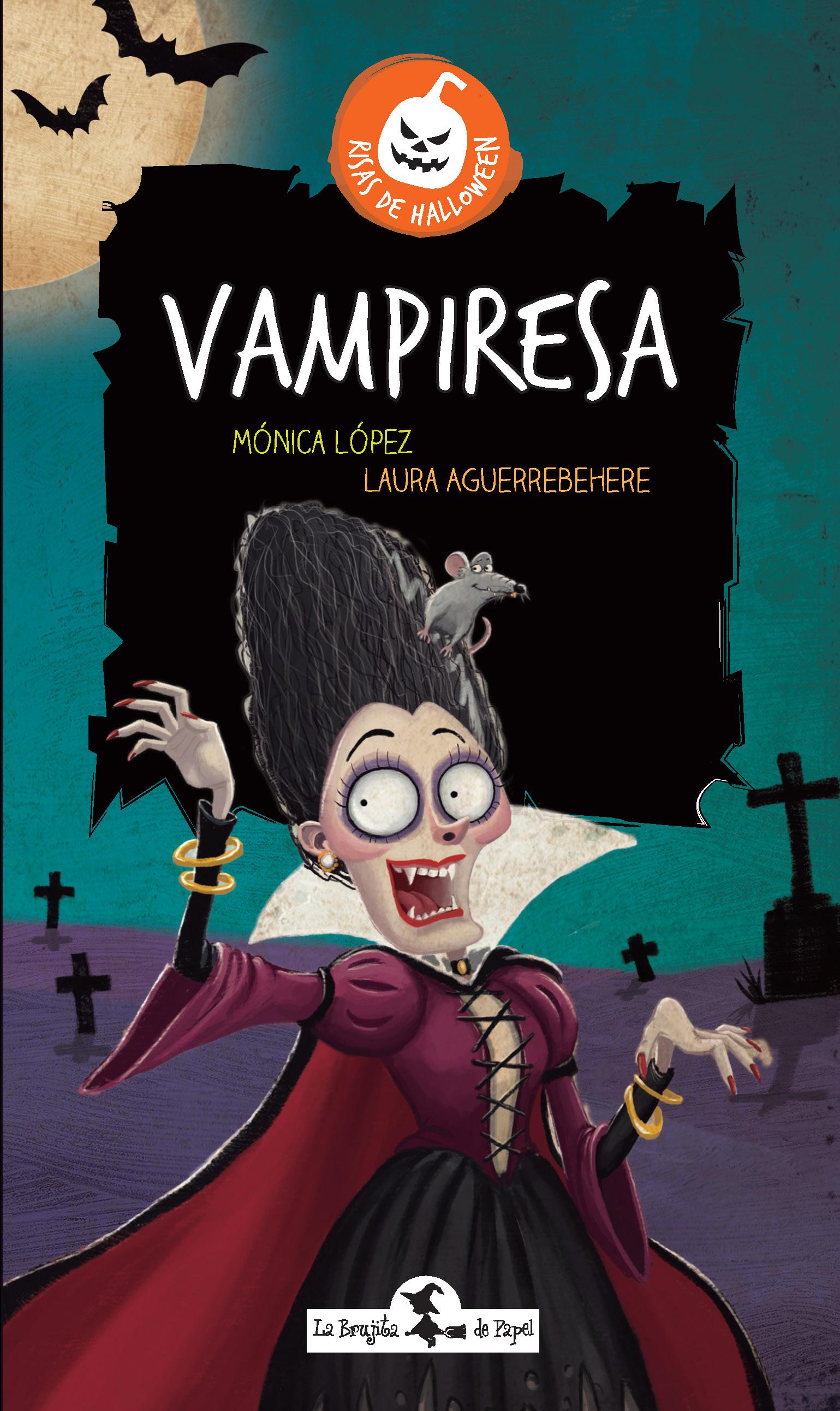 Vampiresa - López Mónica