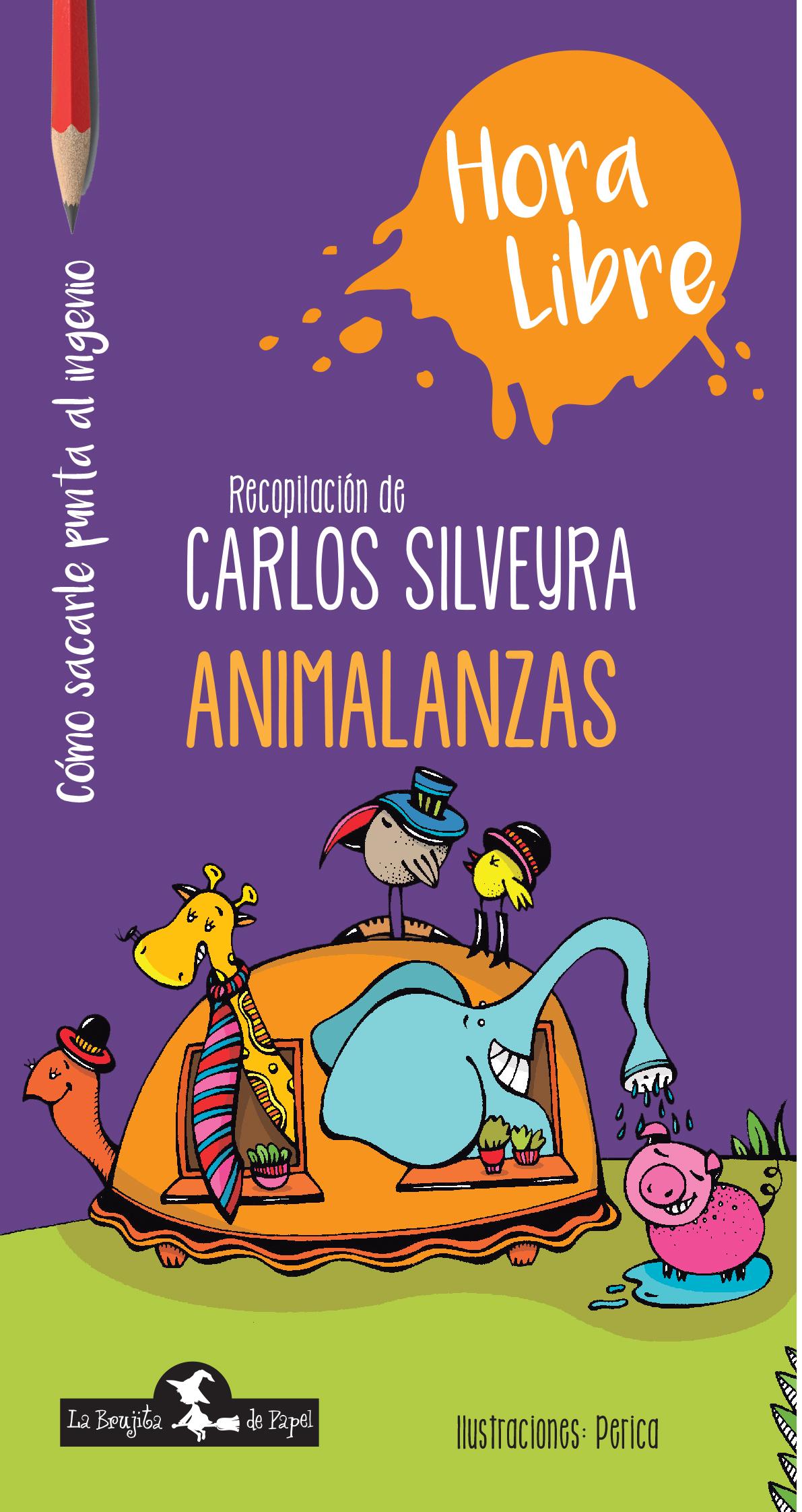 Animalanzas - Autores Varios