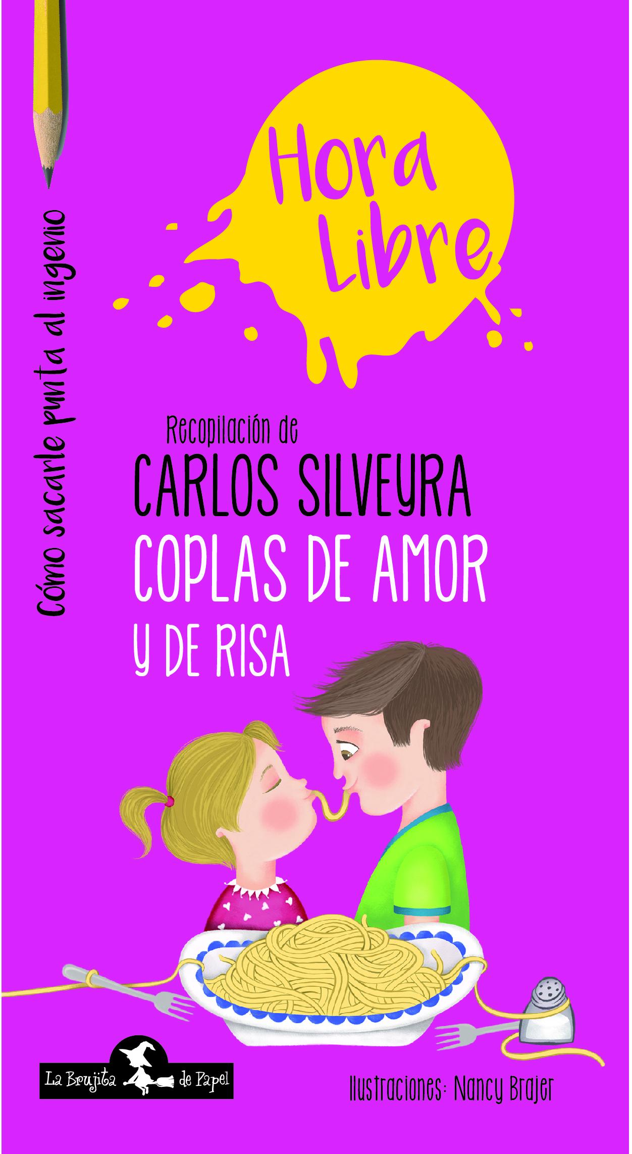 Coplas de amor y de risa - Autores Varios