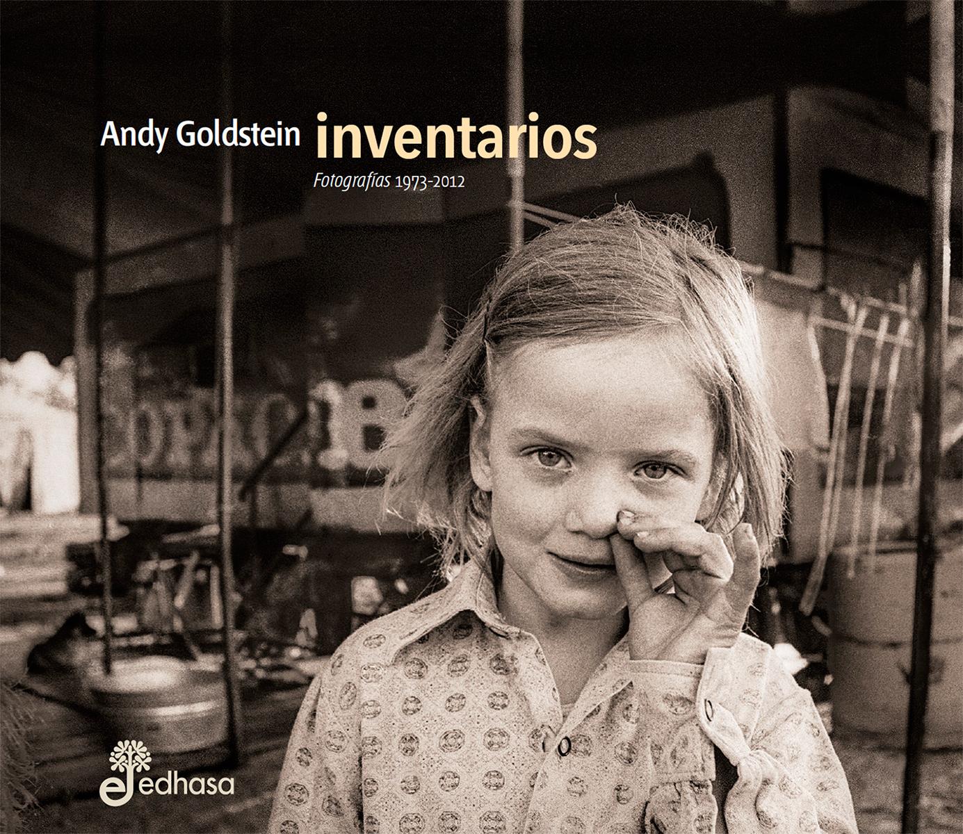 Inventarios - Goldstein Andy