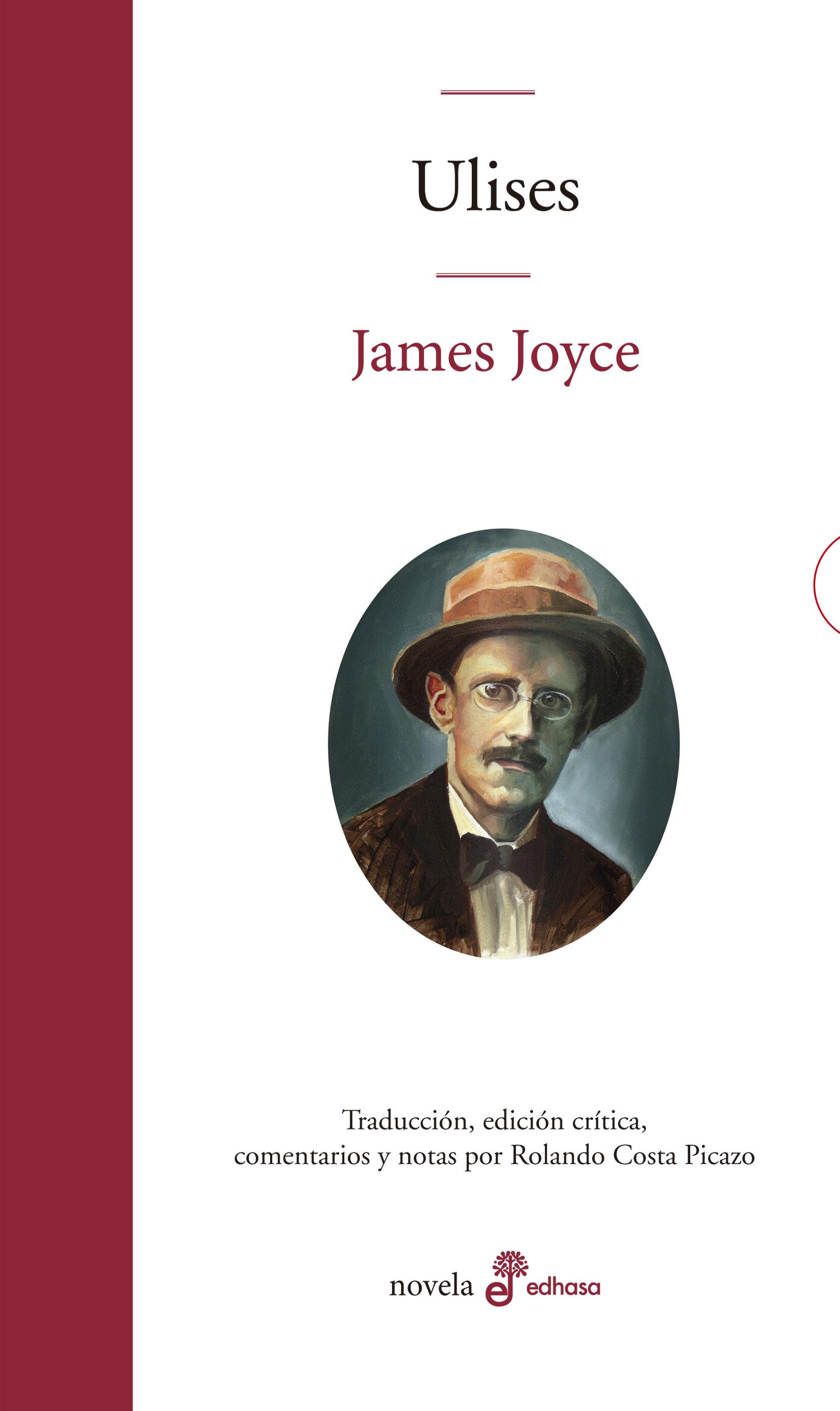 Ulises - Joyce James
